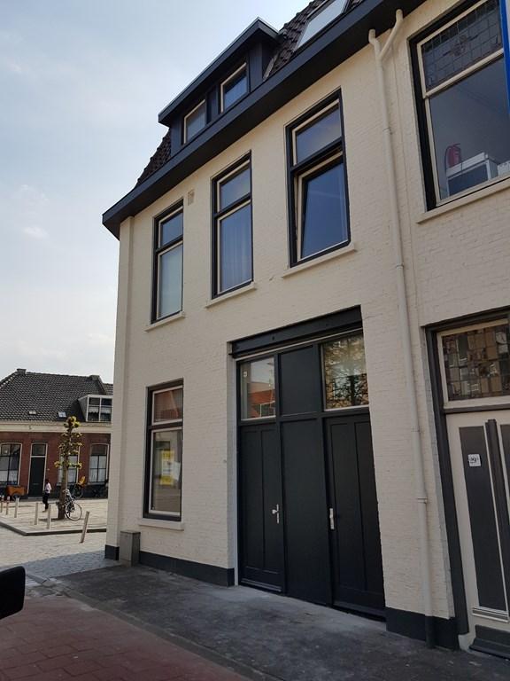 Van Der Rijtstraat