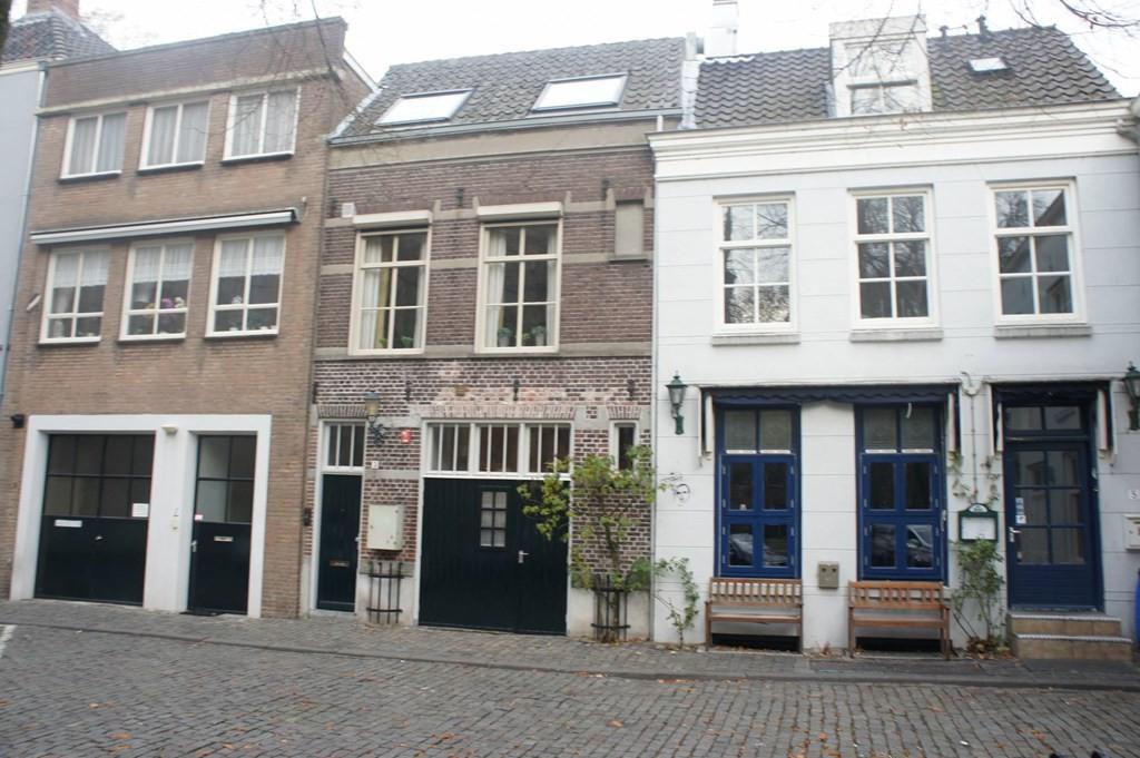 Sint Janskerkhof, 's-Hertogenbosch