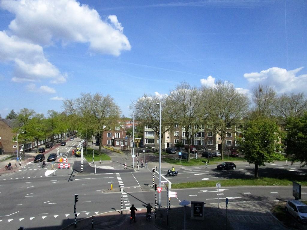 Adriaen van Ostadelaan, Utrecht