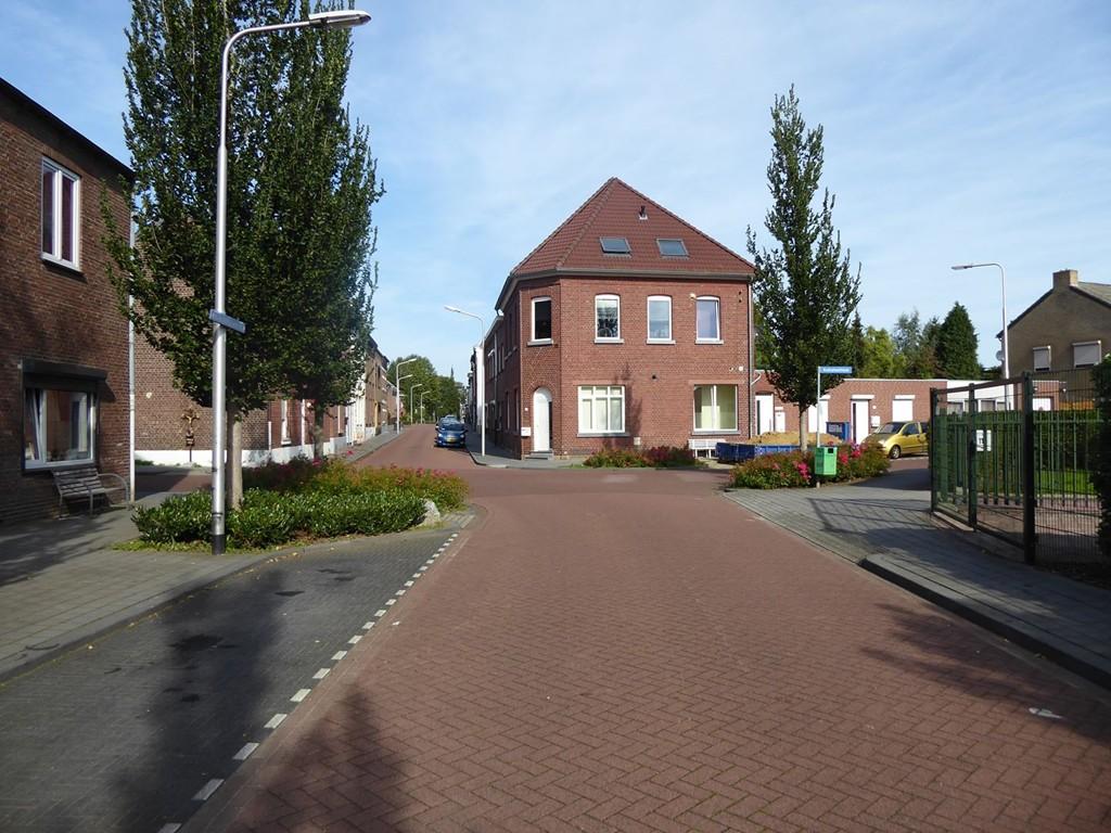 Kohlbergsgracht, Kerkrade