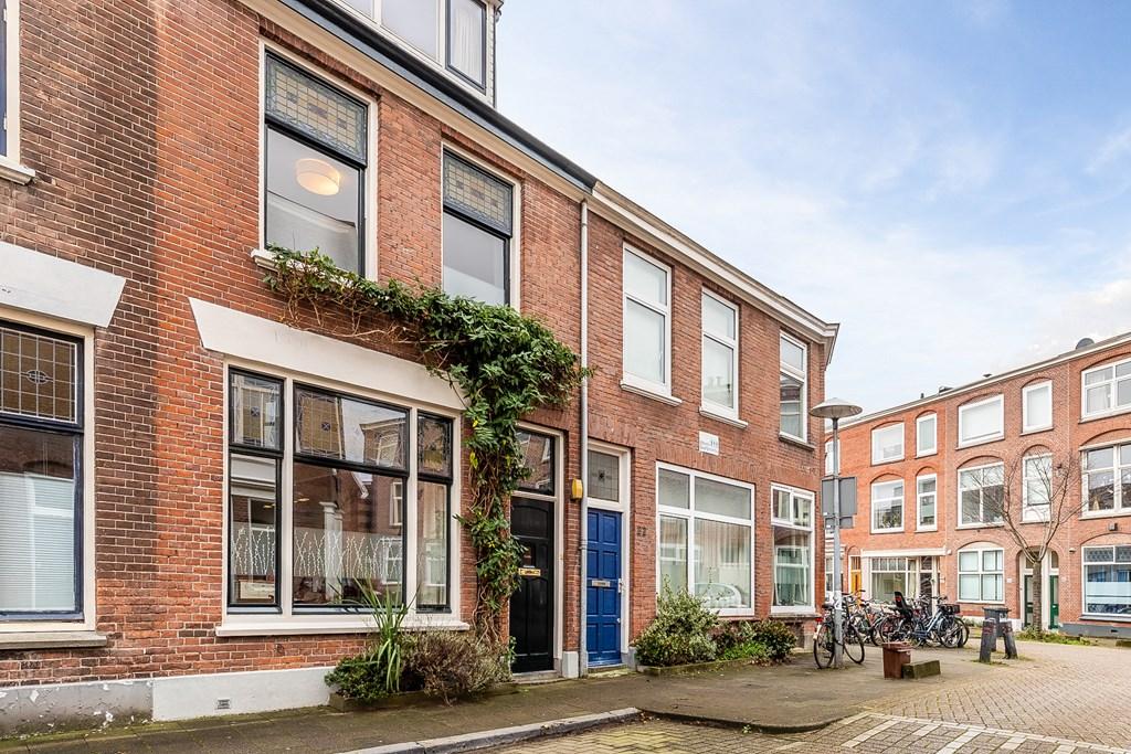 1e Atjehstraat, Utrecht