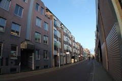 Nieuwstraat, Apeldoorn