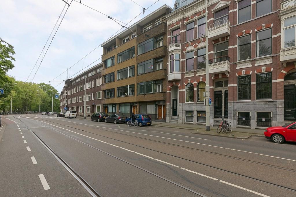 Oostzeedijk, Rotterdam