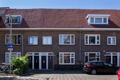 Jacob van der Borchstraat, Utrecht