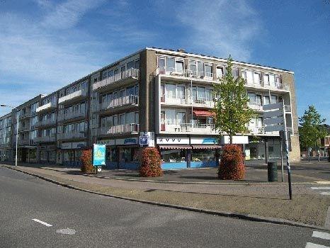 Appartement huren aan de Koninginnesingel in Venlo