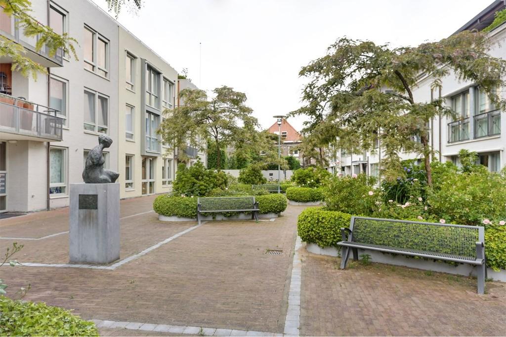 Prins Hendrikstraat, Boxtel
