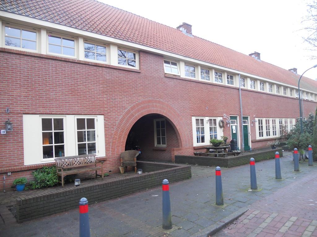 Marconistraat, Hilversum