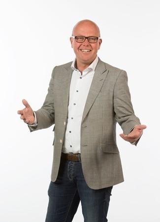 Bert Jonkman