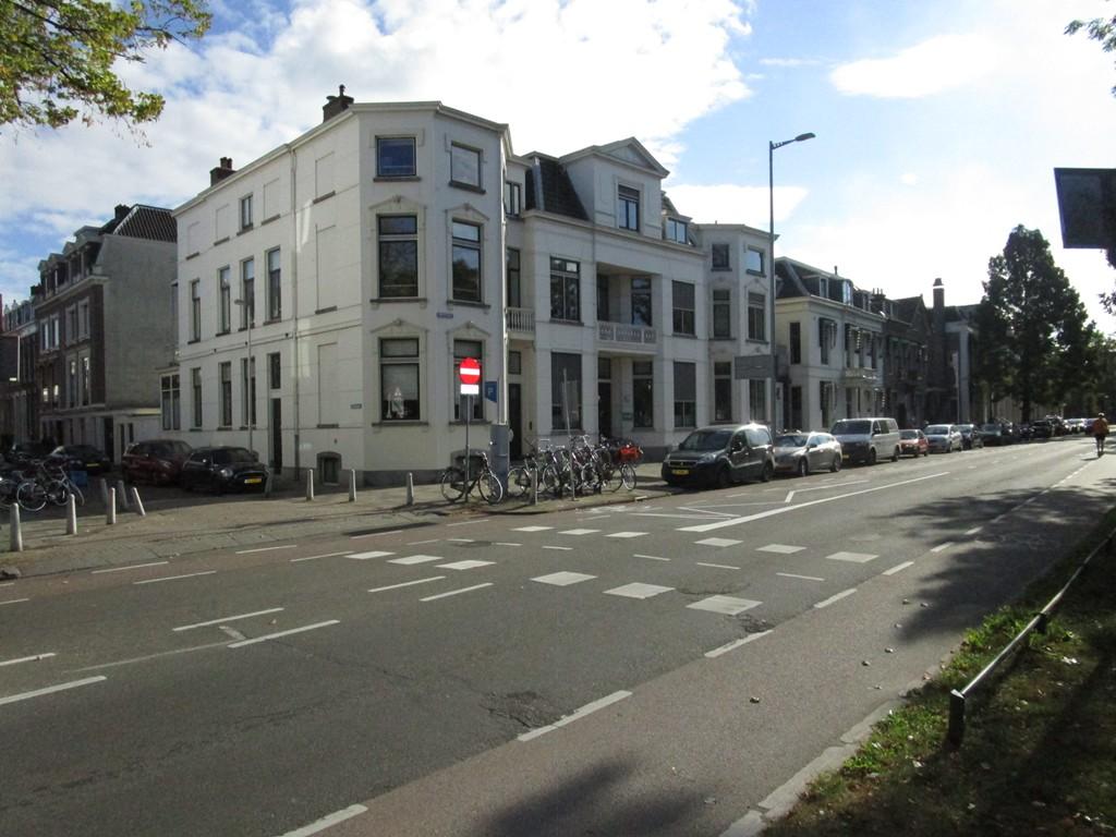 Maliesingel, Utrecht