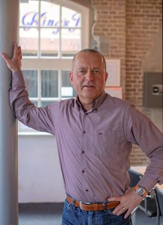 Hans van Beusekom