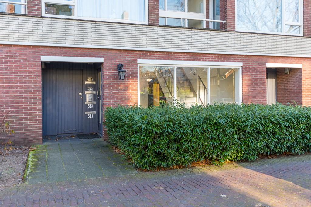 Aagje Dekenlaan, Bussum