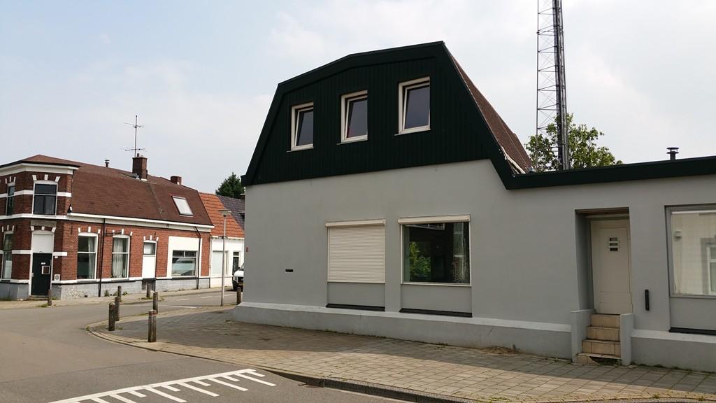 Voortsweg, Enschede