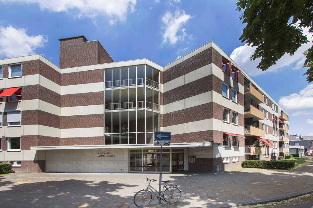 Via Regia, Maastricht