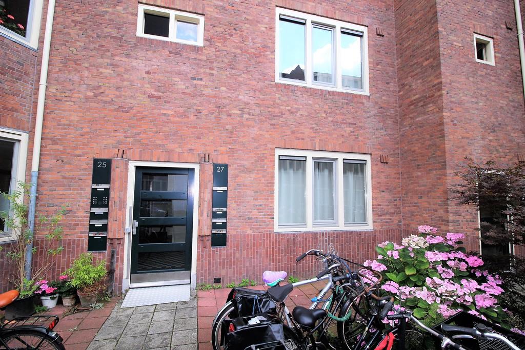 Cornelis Springerstraat