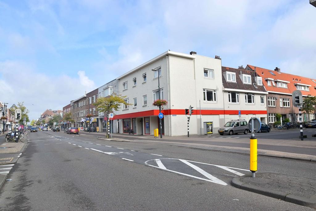 Acaciastraat, Utrecht