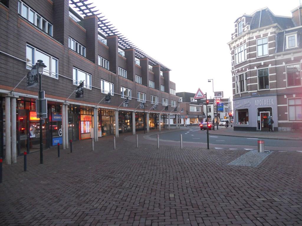 Appartement huren aan de Kerkbrink in Hilversum