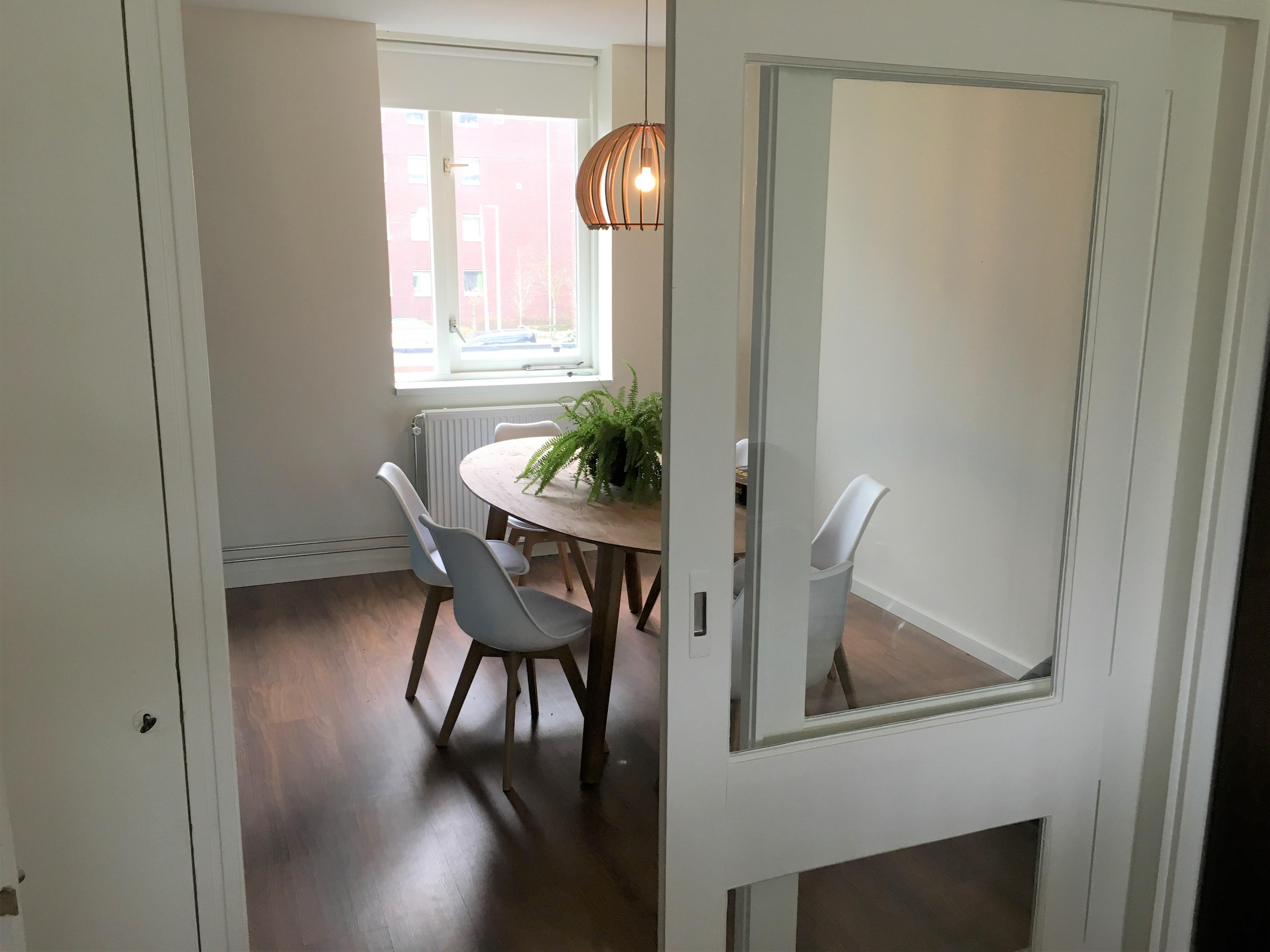 Te huur: Spaaklaan, 3527SE Utrecht
