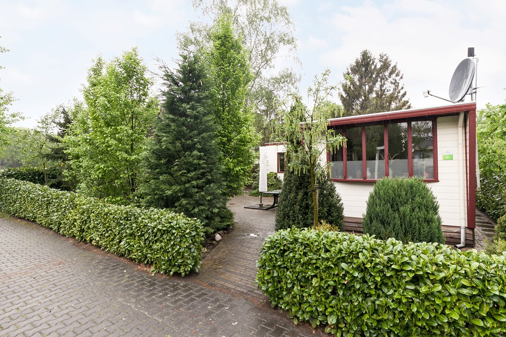 Schaafsebosweg, Heijen