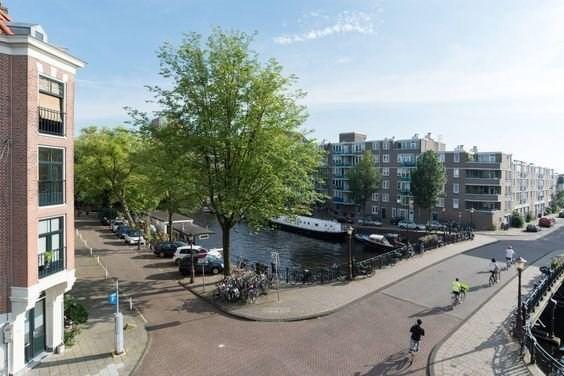 Jacob Van Lennepstraat, Amsterdam