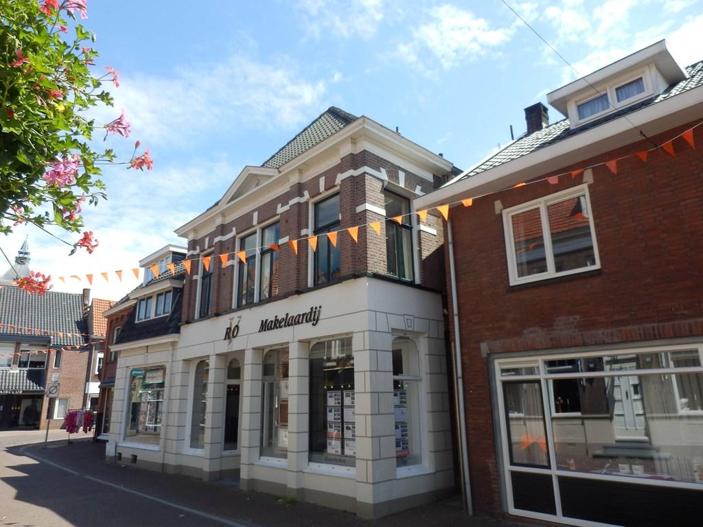 Deurningerstraat, Oldenzaal