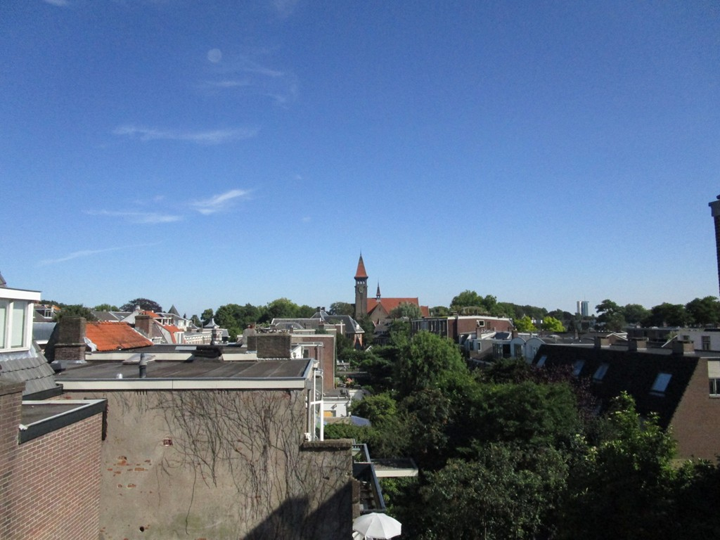 Wolter Heukelslaan, Utrecht