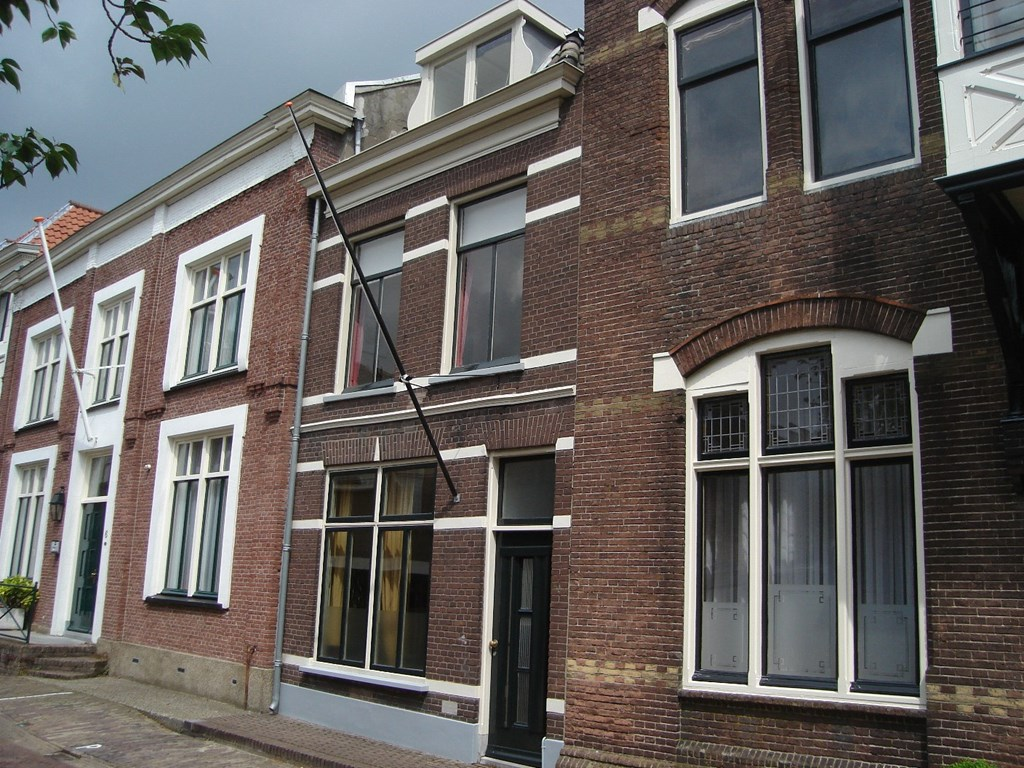 Korte Steigerstraat, Zaltbommel