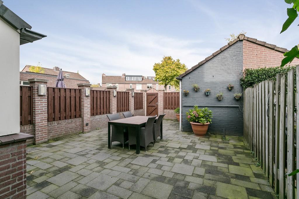 Seldensate, 's-Hertogenbosch