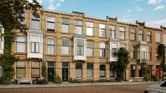 Groenhovenstraat 7 Leiden