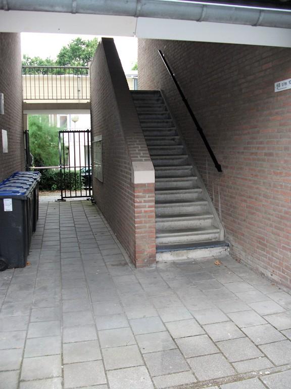 Eurenderweg, Heerlen