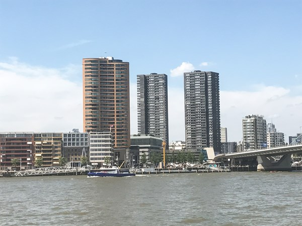 APARTMENT Rotterdam Willemsplein 2969064