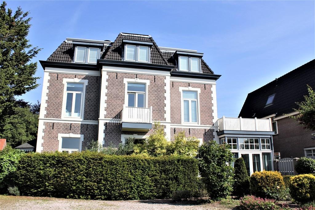Arnhemsestraatweg, Rheden
