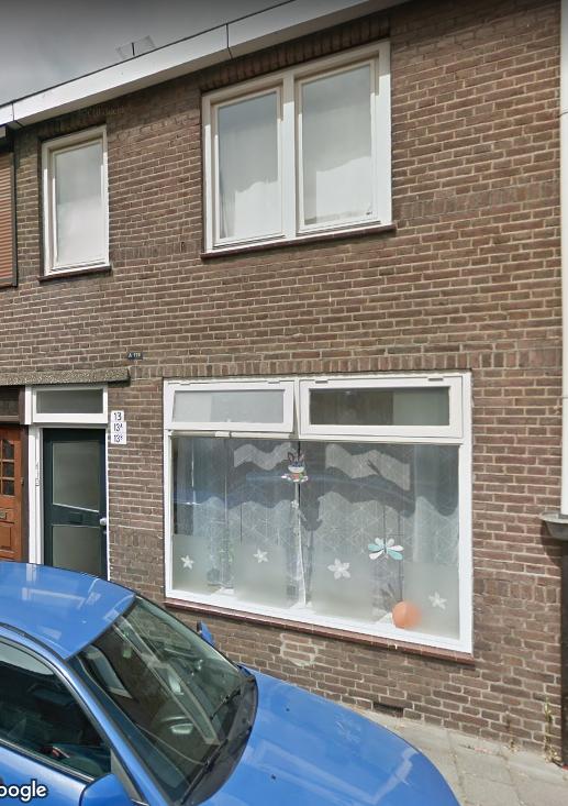 Appartement huren aan de Balistraat in Tilburg