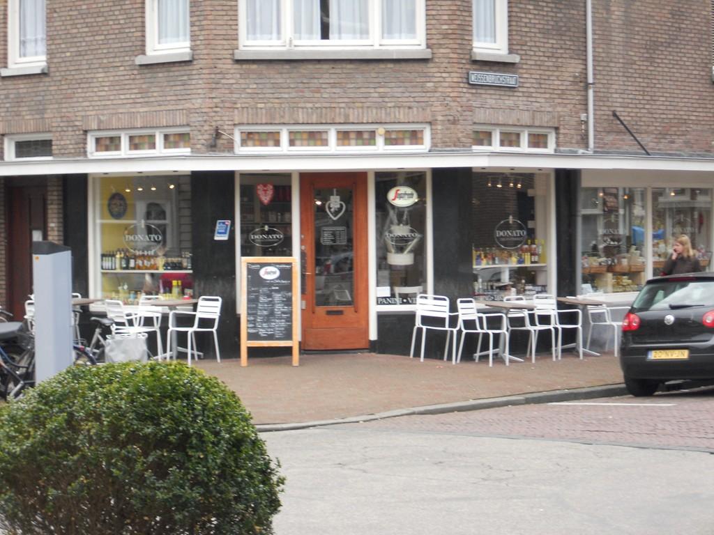 Van Hoytemastraat, The Hague