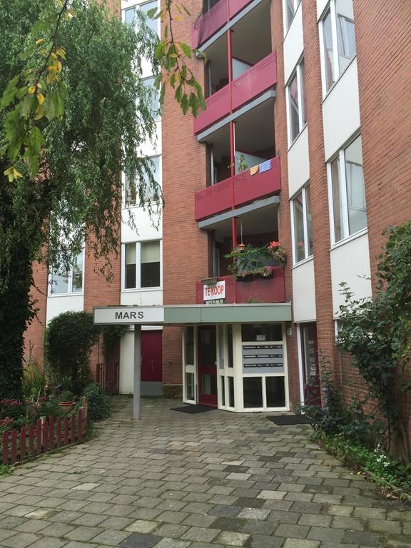 Berghofstraat, Eygelshoven