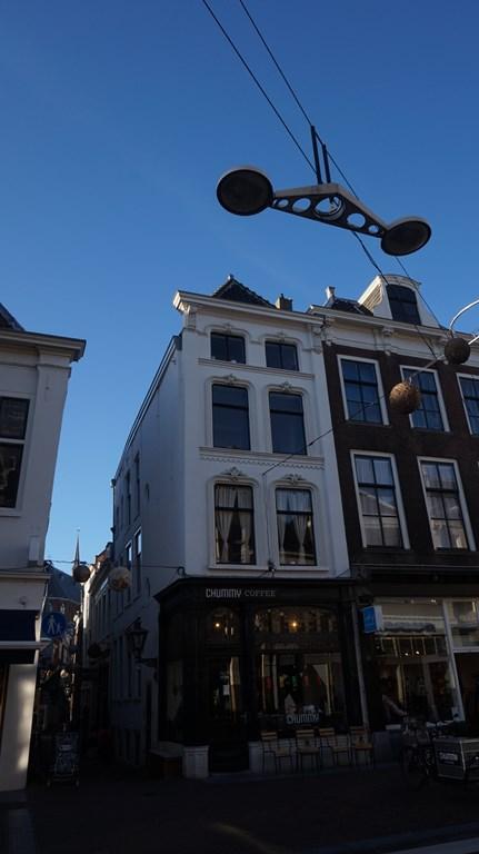 Pieterskerk-Choorsteeg, Leiden