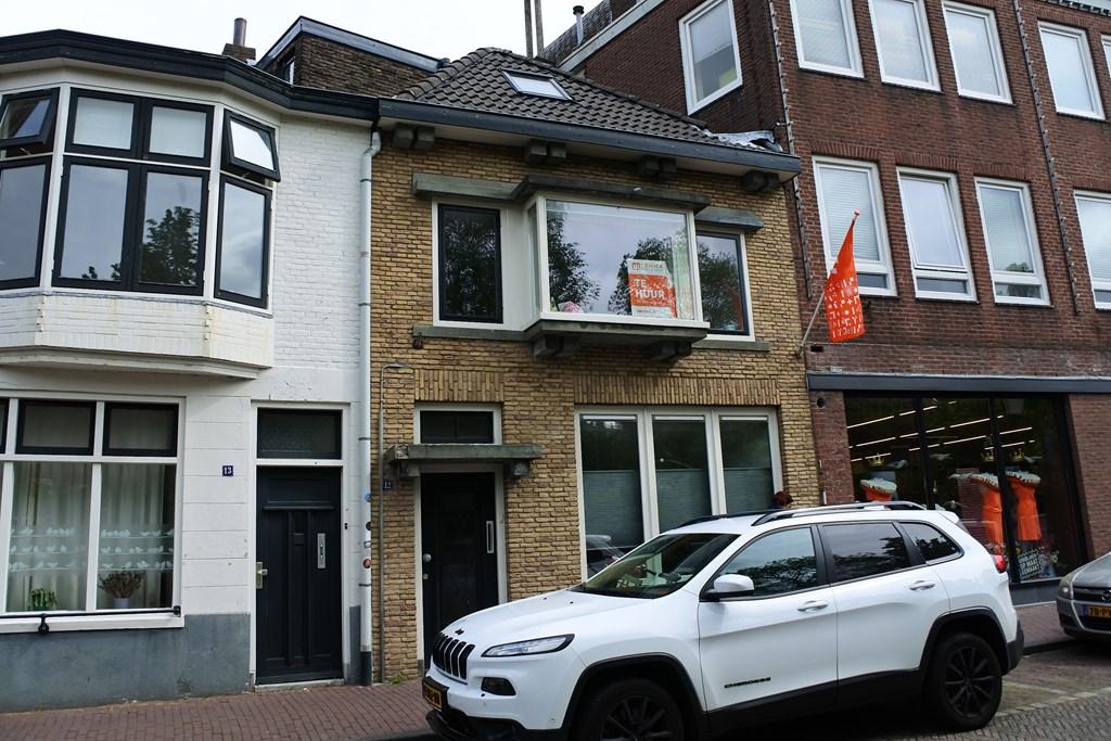 Weverssingel, Amersfoort