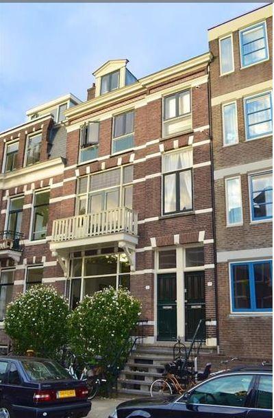 Alexander Numankade, Utrecht