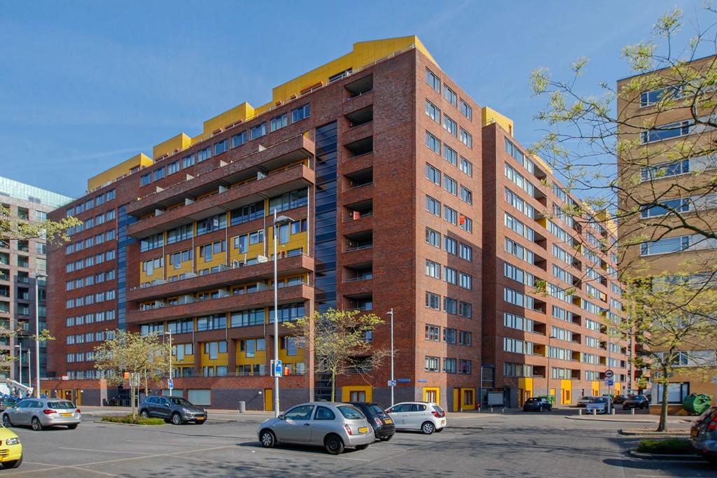 Cor Kieboomplein, Rotterdam