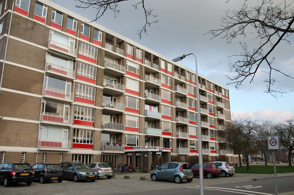 Ringweg-Randenbroek