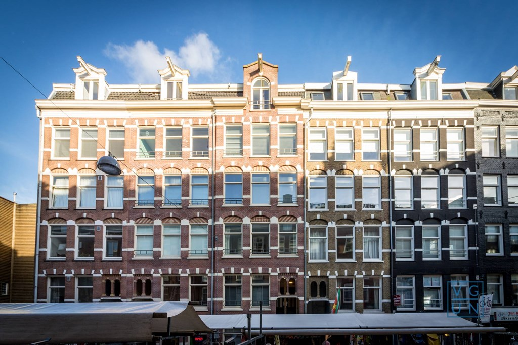 Ten Katestraat, Amsterdam