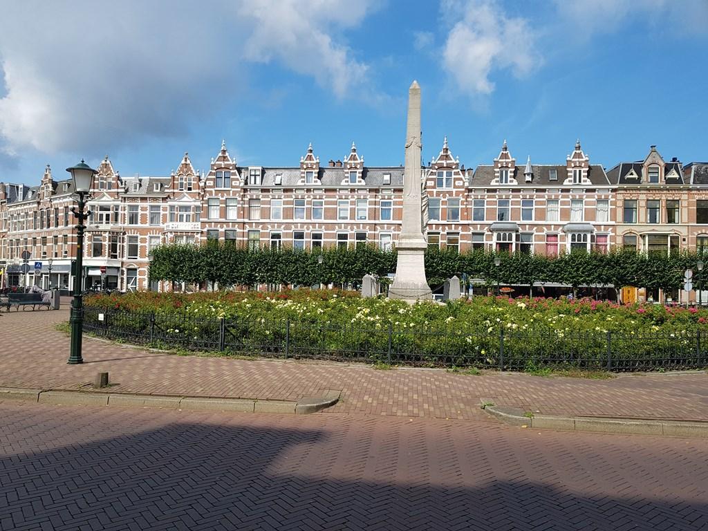 Regentesseplein, The Hague