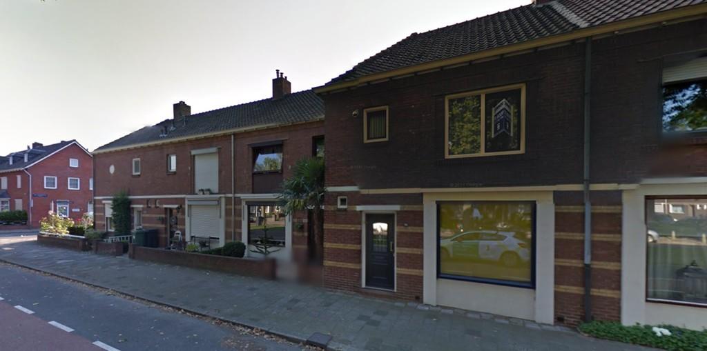 Emmastraat, Venlo