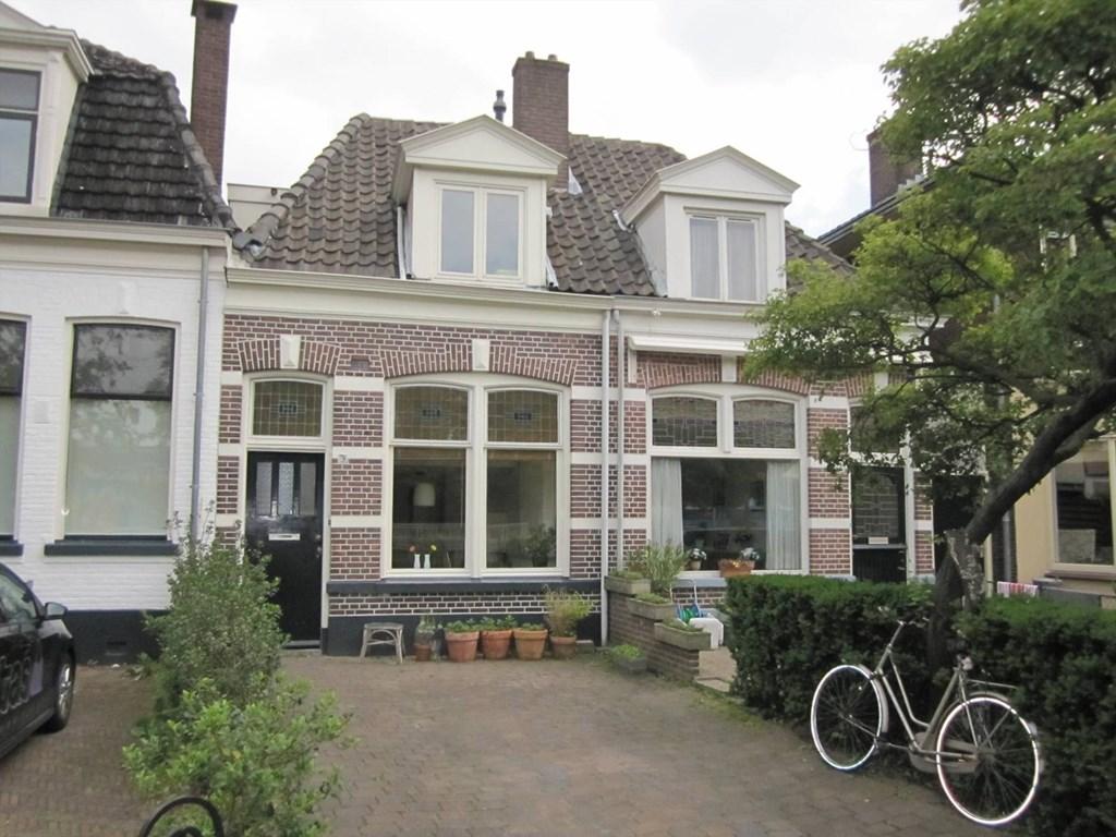 Groeneweg, Zwolle