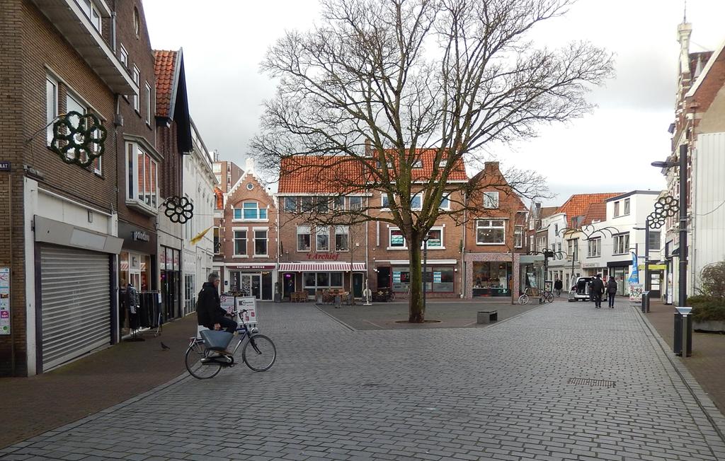 Kleine Markt