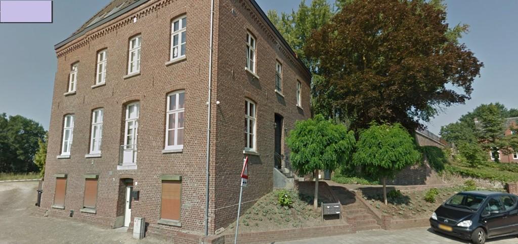 Heinsbergerweg, Melick