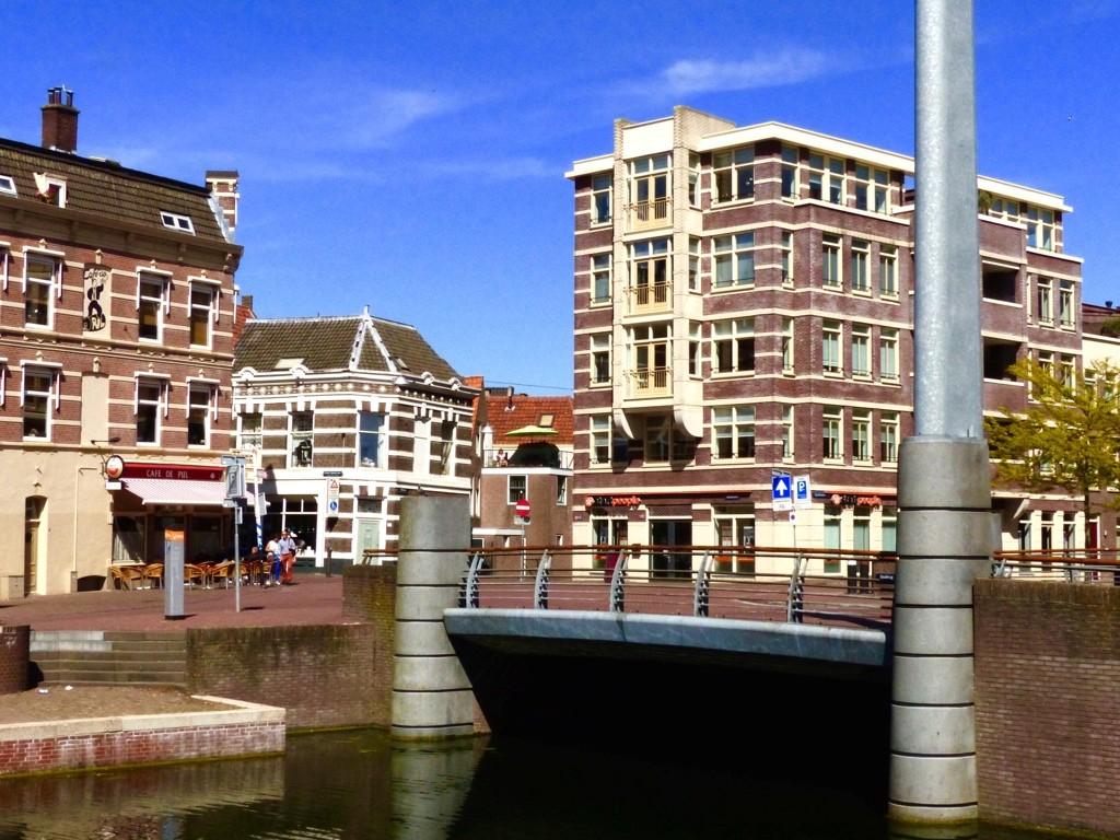 Elfhuizen, Dordrecht