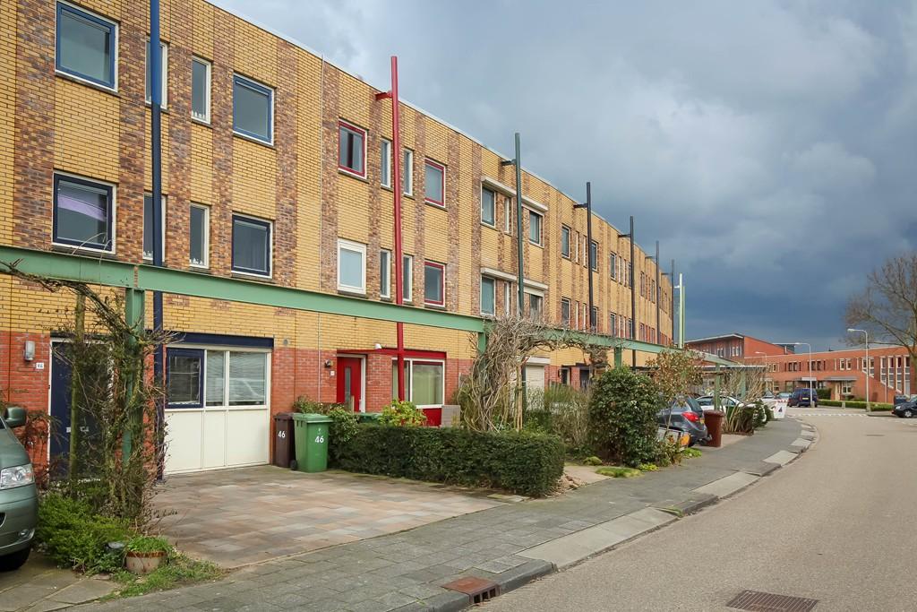 Pontonweg, Ridderkerk