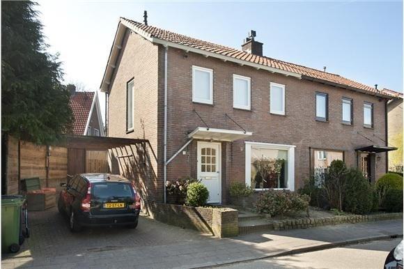 Petronella van Hoornstraat, Rozendaal