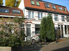 Aldegondestraat, Amersfoort