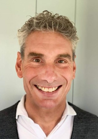Mr. Michel van Reeuwijk